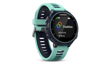 Staff Review - Garmin Forerunner 735 XT GPS Watch