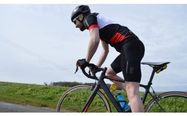 Living with Gore Bike Wear - First Impressions - Ed Tibbitts