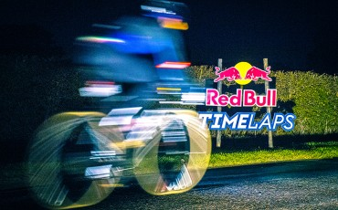 How to conquer Red Bull Time Laps