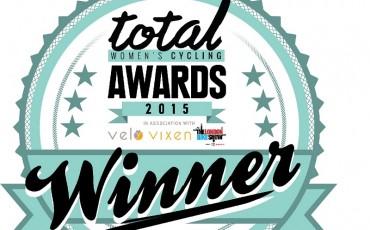 Total Awards image logo