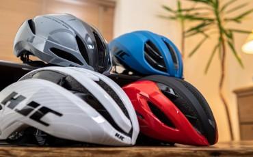 HJC road bike helmets review