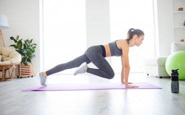 The six best ways to workout at home