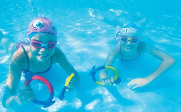 Best kids swim kit for the summer holidays