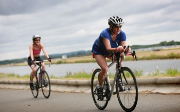 Win a place at the Shock Absorber WomenOnly Triathlon