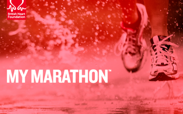 Introducing MyMarathon
