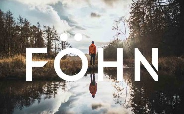 5 Things You Didn't Know About Föhn