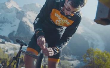 Meet Bike Bungee Rider - Joe Stembridge