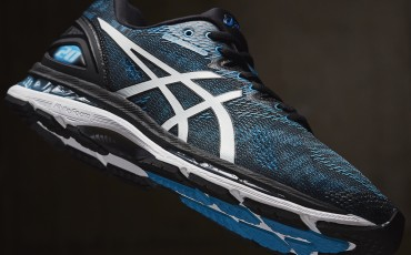 Win a pair of Asics Gel-Numbus 20 shoes