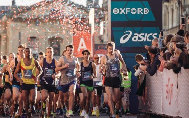 Top 6 Running Events to get you out of London