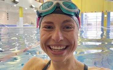 Swim, swim technique, pool swimming, training, Speedo