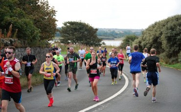 From the big city to the countryside, our pick of the UK's best half marathons