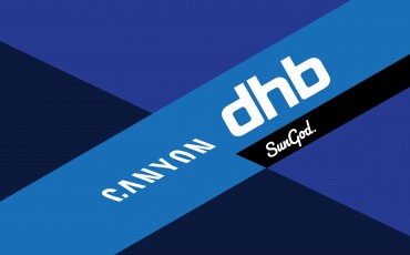 dhb proud to announce fourth year in pro peloton with Canyon dhb SunGod