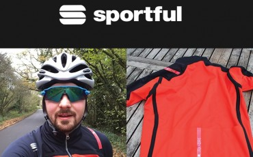 Living with Sportful - Autumn/Winter 2015 first thoughts