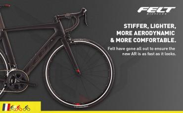 Felt AR5 bike image