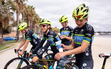 How Skincare Can Improve Cycling Performance