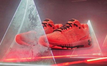 Under Armour HOVR Machina can make you a better runner. Here's how.
