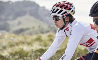 Meet Wiggle High5 Pro Cycling's Mayuko Hagiwara