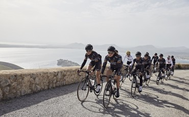 Wiggle High5 Pro Cycling - Inspiring characters in women's cycling