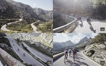 'Wiggle High5 in Mallorca' wallpapers