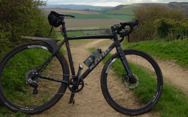 Ridden and rated: The Kona Private Jake - First 1000km