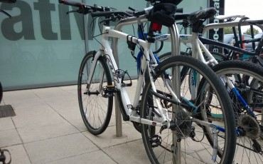 Project – Cycle to Work – Be Safe Y'all