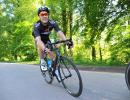 image of Neil Towns riding at the Wiggle Dragon Ride