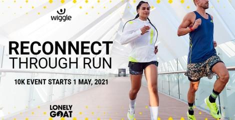 Reconnect Through Run banner