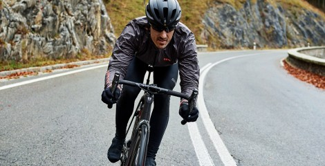 Fabian Cancellara Olympic champion and Global Brand Ambassador
