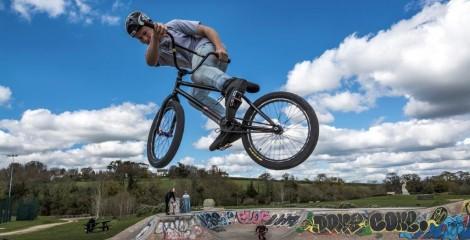 Best five BMX bikes 2021