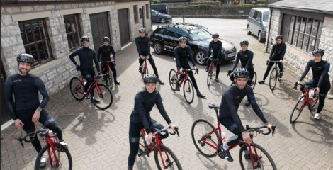 Cycling team, Team Spectra