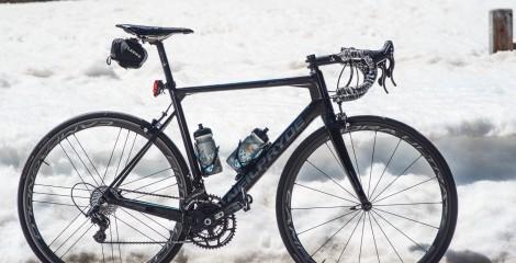 Neil Pryde Bikes Bura SL