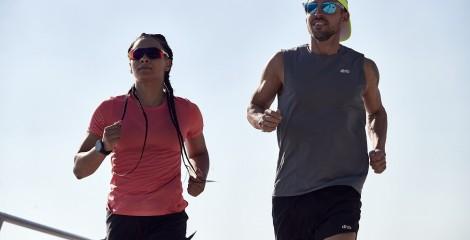 Reconnect Through Run
