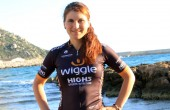 Elisa Longo Borghini rider photo