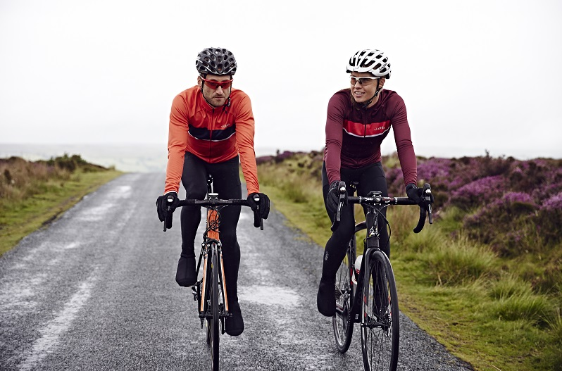Wiggle cycle insurance - image of two road cyclists b80dada8d