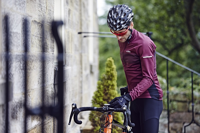Wiggle cycle insurance - image road cyclist
