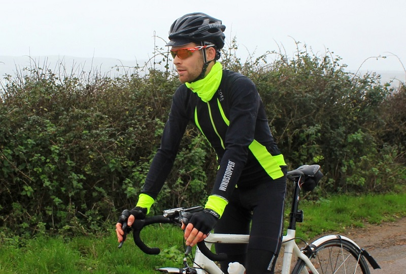 Living With Gore Bike Wear Early Winter Riding Wiggle Blog